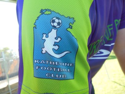 Katherine Fussball Club