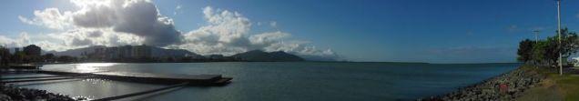 Skyline Cairns