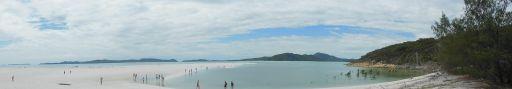 Whitehaven Beach Whitsunday Island