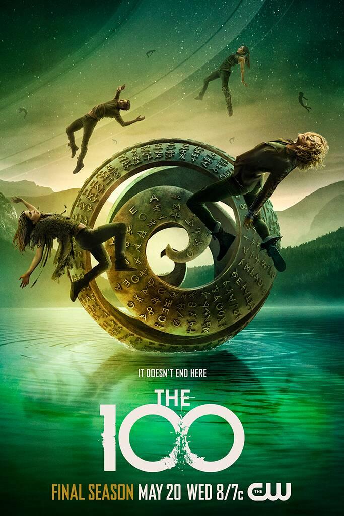 The 100 Saison 6 Streaming : saison, streaming, Season, Episode, Return, Date,, Trailer,