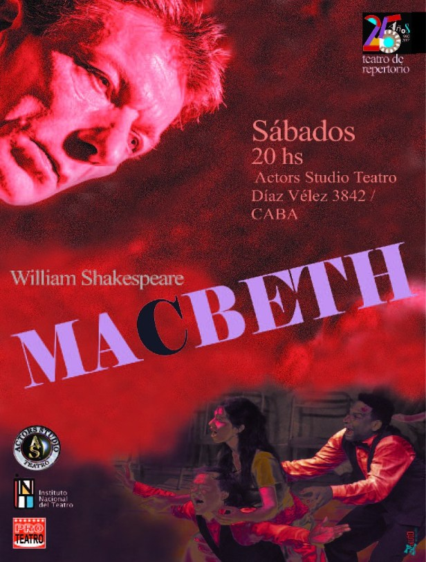 Vicente López Macbeth