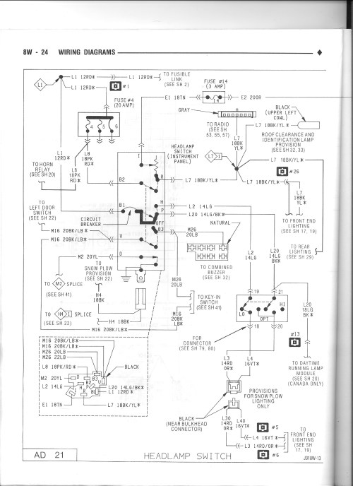 small resolution of 91 5 dodge ram wiring harness wiring diagram featured 1991 dodge sel pickup wiring diagram