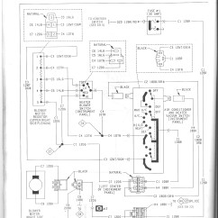 Dodge Dakota Alternator Wiring Diagram Fuel Gauge Sending Unit 1988 Pickup Free