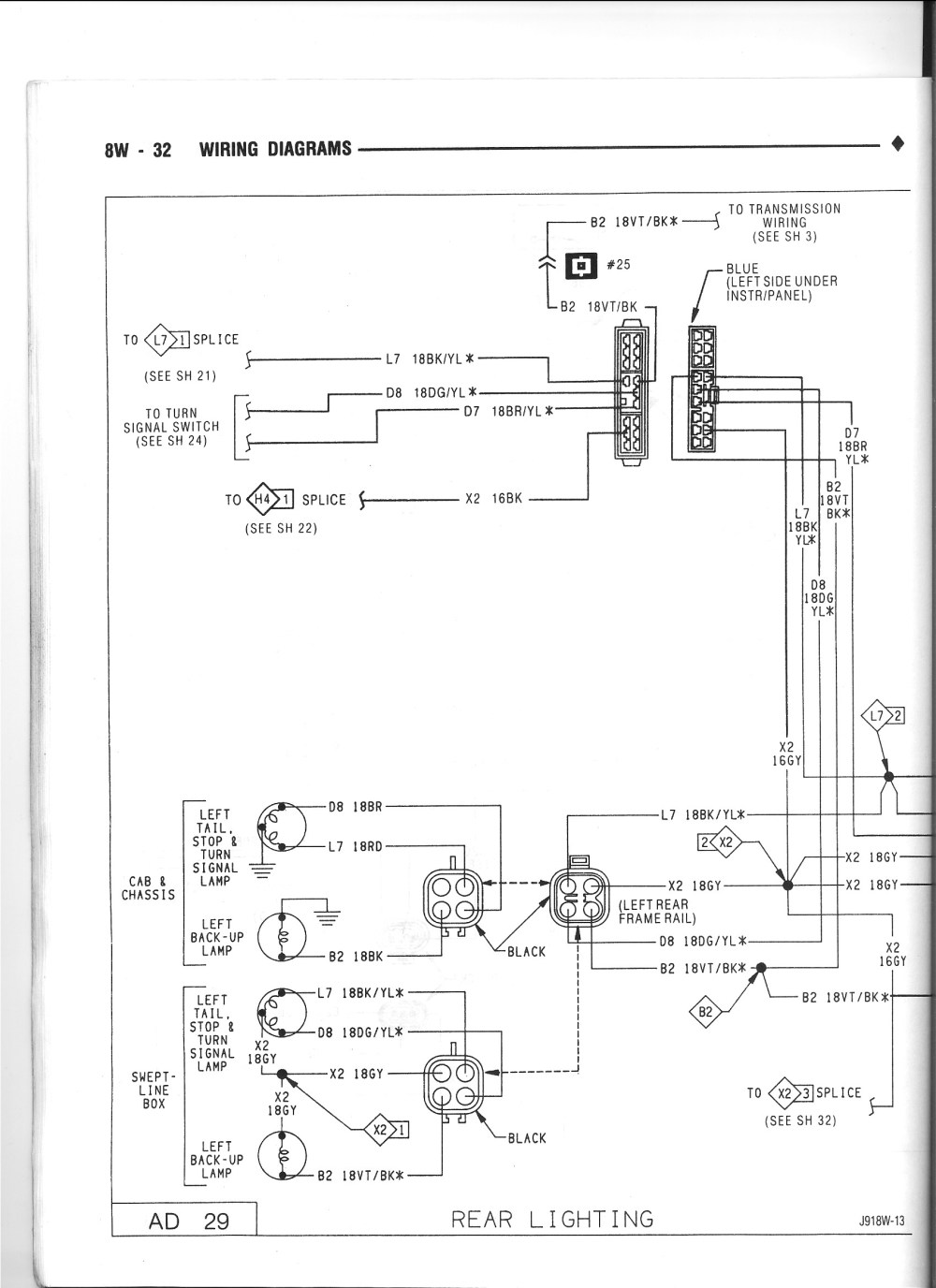 medium resolution of dodge 150 wiring diagrams get free image about wiring 1993 dodge caravan 93 plymouth voyager