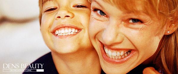 不知不覺中您的牙齒變整齊漂亮了 — 舌側隱藏式矯正