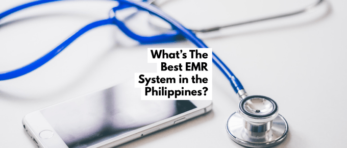Best EMR in the Philippines