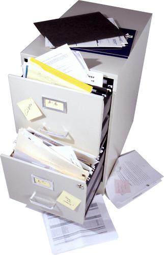 patient records file cabinets