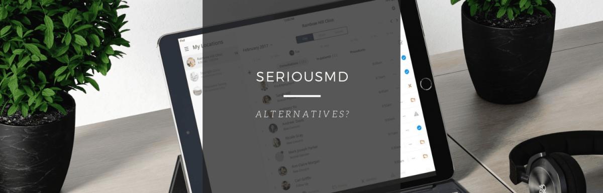 SeriousMD Alternative