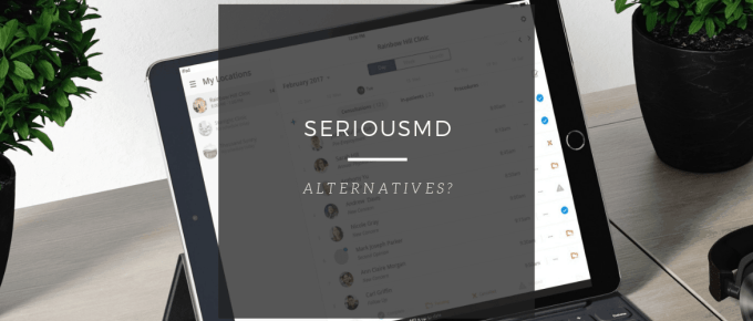 SeriousMD Alternatives