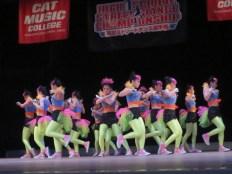 Highschool Street Dance Championship 6