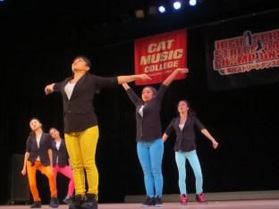 Highschool Street Dance Championship 4