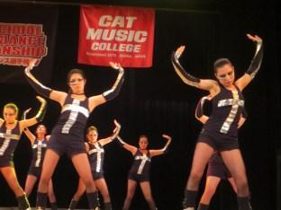Highschool Street Dance Championship 3