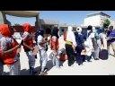 【強制送還】入管が偽装難民100人を一網打尽!の画像