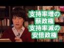 【コロナウイルス】対応で評価を上げた台湾の蔡英文政権、評価を下げた安倍政権の画像