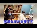 【コロナウイルス】非常事態時の理髪店の様子をご覧ください【中国】の画像