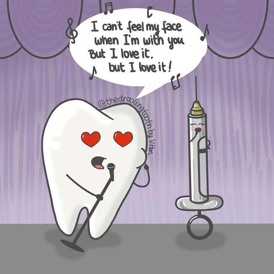 Best teeth jokes and quotes   News   Dentagama