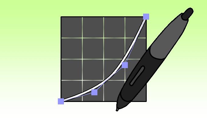 クリスタ:筆圧の調整サムネ