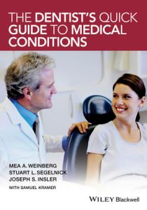 Dentist guide to medical condition