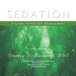 Sedation: A Guide to Patient Management, 6th Edition