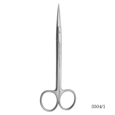 Хирургические ножницы