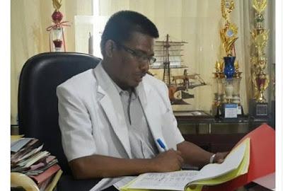 Dr. Rusli Armayani : Pak Presiden, Bubarkan Saja BPJS