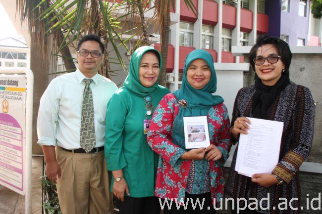 FKG Unpad Buat Alat Ukur Kemampuan Komunikasi Dokter Gigi dan Pasien