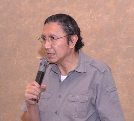 Ilham Oetama
