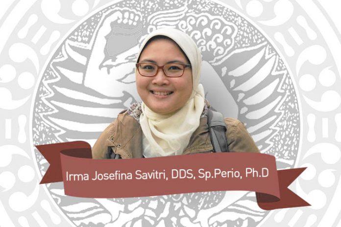 Irma Josefina Savitri : Dari Keluargalah Kekuatan Dan Cita-Cita Didapat