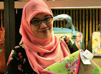 Ferry Yuliana : Dokter Gigi Dibalik Brand Gendhis Bag Yang Tembus Ke Mancanegara