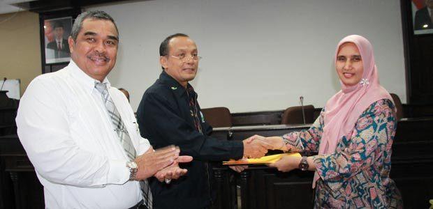 Izin Sudah Terbit, Prodi Kedokteran Gigi Universitas Mulawarman Siap Menyambut Mahasiswa Baru