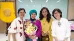 Chairunnisa Amarta : Berhasil Sandang Gelar Doktor Dengan Hipnodontik Medik