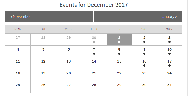 info seminar dokter gigi desember