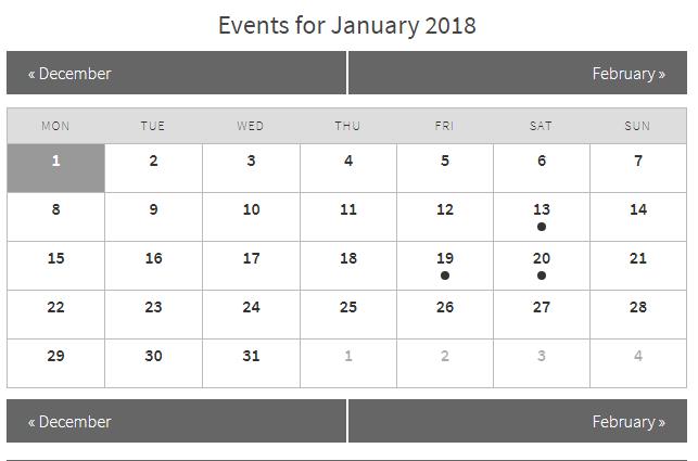 Info Seminar Kedokteran Gigi Bulan Januari 2018