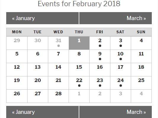 Jadwal seminar dokter gigi Februari 2018
