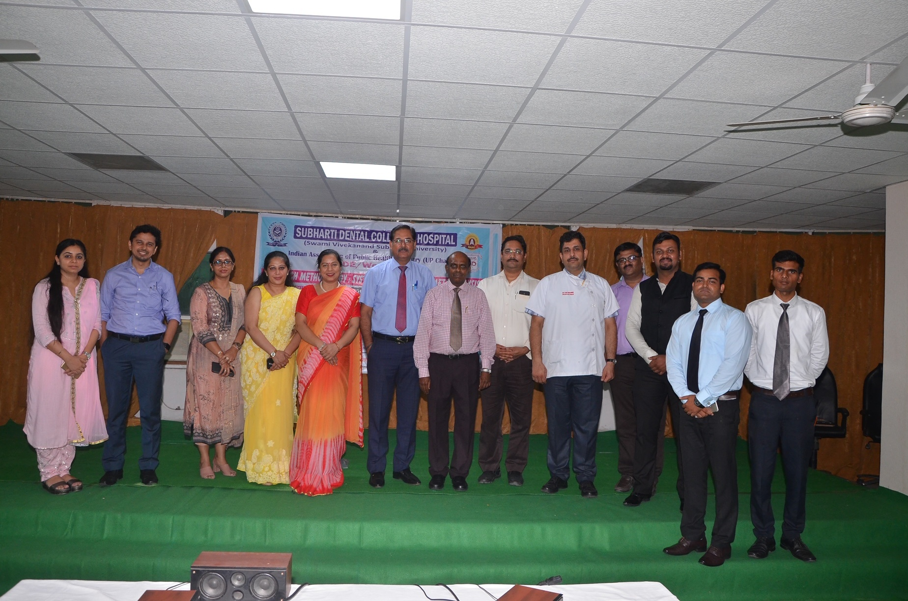 Research Methodology Event attended by Postgraduates-8