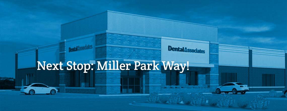 Dental Associates' Cesar Chavez Clinic Moving To Miller