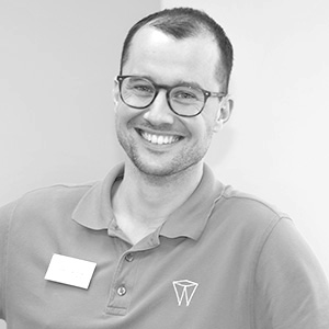 Geert Landman docent Dental Best Practice