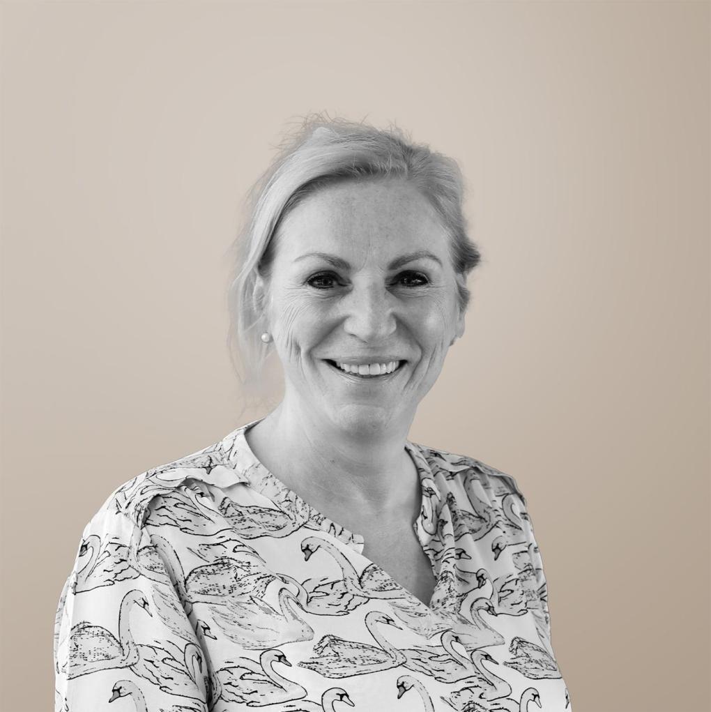 Marjo Riebergen docent bij Dental Best Practice