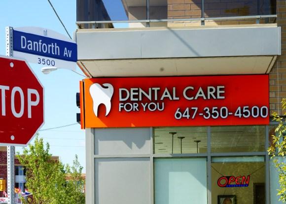 Toronto Dental Care