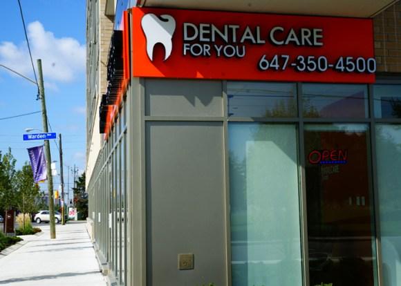 Scarborough Dental Care