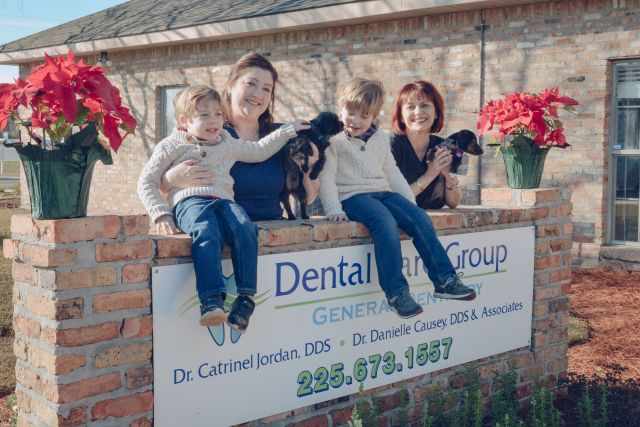 Family Dentist in Prairieville