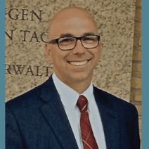 Dr. Benjamin Dyches, DDS