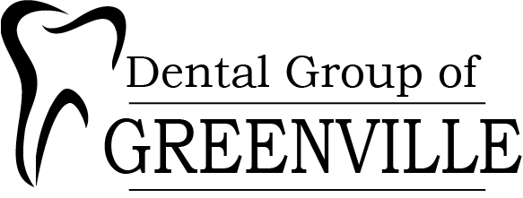 Greenville Black Logo