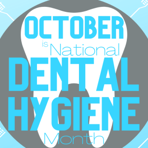 October- National Hygiene Month