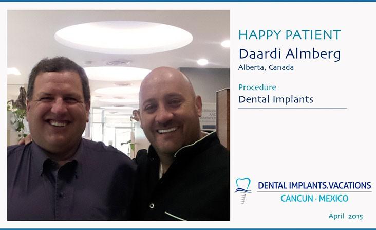 Dental Implants Warranty