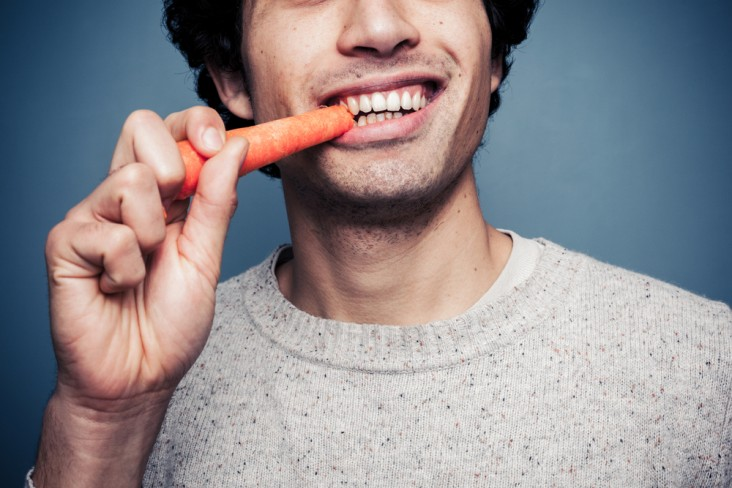 Chewing ability tied to risk of dementia