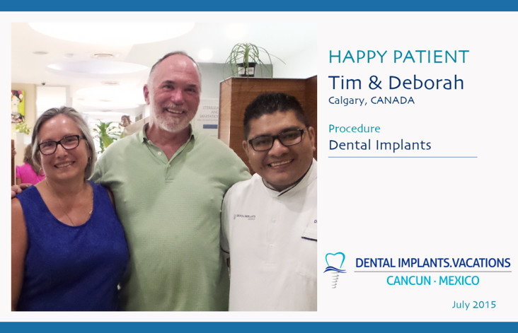 Dental Implants Happy Patient Review