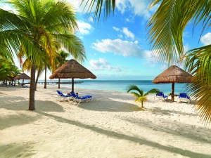 Vacation in Cancun and Isla Mujeres