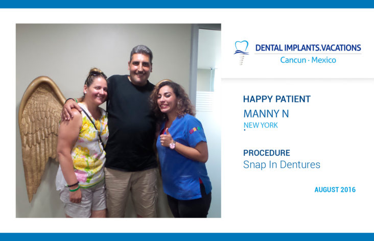 Dental Implants Experience