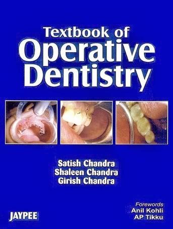 Ramya Raghu Operative Dentistry Pdf